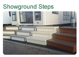 Steps & Ramps